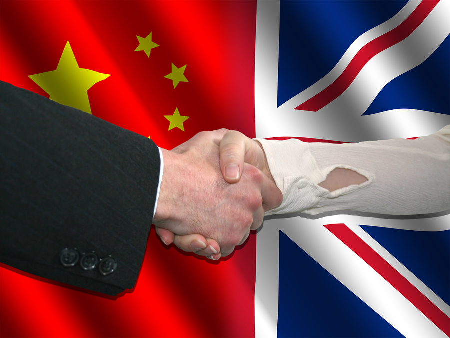New Opportunities in the Far East Raise Questions for UK Businesses